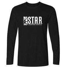 The Flash Star Laboratories T Shirt