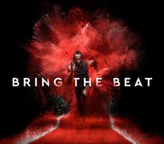 Digicel's Bring the Beat campaign brought together Music and athletics with the explosive power of Usain Bolt. The athletes (Bolt and Shelly-Ann Fraser-Pryce) and musician (Machel) where shot in studio and the powder explosions were comped in Long Jump, High Jump, High Speed, Usain Bolt, Powder Paint Photography, Ad Sports, Sports Posters, Sports Logos, Shelly Ann Fraser