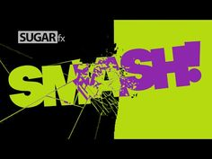 SUGARfx Smash! for Final Cut Pro X