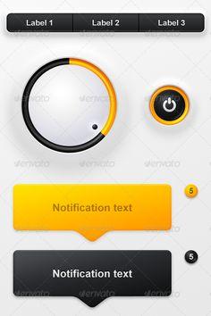 Soft Interface #digitaldesign #design #app