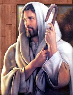 Jesus, o om pastor