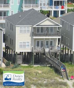 Dunes Realty offers affordable Garden City Beach & Surfside Beach vacation rentals in the Myrtle Beach area. Browse Garden City rentals & Surfside Beach rentals today for your next vacation! Myrtle Beach Vacation Rentals, Vacation Home Rentals, House Rentals, Vacation Ideas, Garden City Beach, Beach Gardens, Surfside Beach, North Beach, Beach Trip