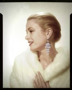Another Grace Kelly Blog : Photo