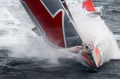 Making-of : Comment les skippers du Vendée Globe réalisent leurs banques d'images ?