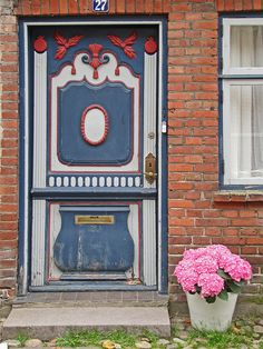 Ribe Portal by Atelier Teee, via Flickr
