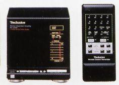Technics SU-CD50 (1987)