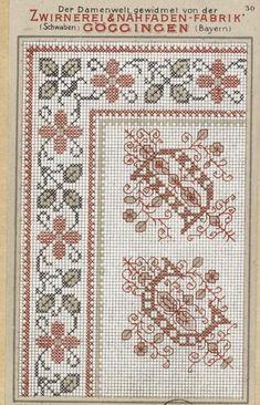 Gallery.ru / Фото #145 - старинные ковры и схемы для вышивки - SvetlanN