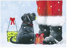 Best Gift Ever Christmas Cards