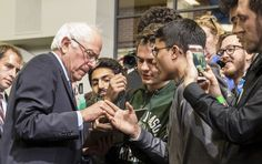 Bernie Sanders's 'College for All' Plan Is Fair, Smart and Achievable