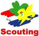 Scouting Nederland website, de grootste jeugdvereniging van Nederland.