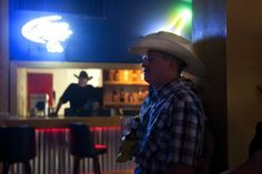 """Click to see """"The 10 types of people you'll see at the rodeo"""" on Chron.com."""