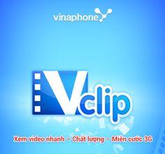 Cách đăng ký dịch vụ VClip Vinaphone Xem Video Online
