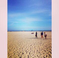 Life's a beach.