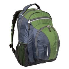 Outdoor Recreation Group Morph - Backpack Pesto Green