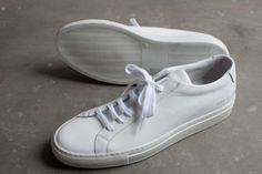 97d931fcd04 Common Projects Achilles Low Common Projects
