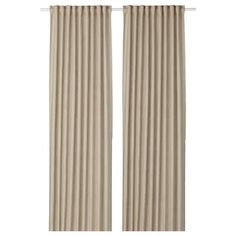 BETYDLIG Support mural/plafond - noir - IKEA Ikea Curtains, Thick Curtains, Curtain Room, Room Darkening Curtains, Sheer Curtains, Panel Curtains, Linen Curtain, Curtain Rings With Clips, Curtains With Rings