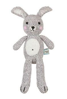 Mini Bunny , $30.00 by La De Dah Kids