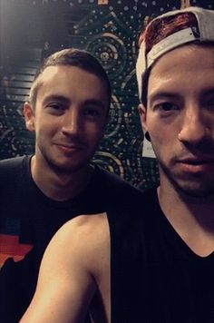 gif: twenty one pilots | Tumblr