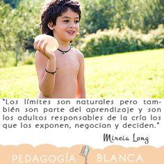 Los límites...
