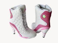 nike high heel sneakers for women Hi Heel Sneakers, Sneaker High Heels, Nike High Heels, Womens High Heels, Shoes Nike Adidas, Buy Nike Shoes, Discount Nike Shoes, Frauen In High Heels, Cute Boots