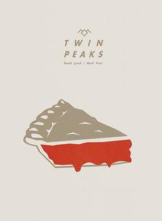 Twin Peaks by Artilleries