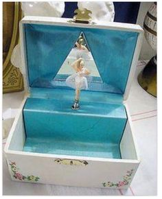 If you had a jewelry box like this, it's probably time to call me for eye cream! I mean like...pretty sure you definitely need to call me. Lol