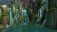 Mists of Pandaria SS 8-17 by Mythka.deviantart.com