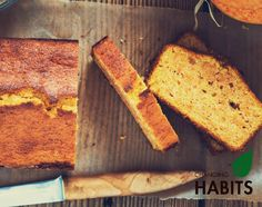 Sweet Potato Bread.  We came across this simple yet nourishing bread recipe that is so sustaining we just had to share it. There are so many different variations that you can come up with, either sweet or savoury.
