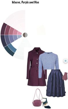#Farbbberatung #Stilberatung #Farbenreich mit www.farben-reich.com Summer Color Palettes, Soft Summer Color Palette, Fashion Colours, Colorful Fashion, Casual Outfits, Fashion Outfits, Womens Fashion, Lady Like, Vintage Mode