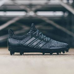 9d7926bb616e The adidas UltraBOOST American football cleat drops in