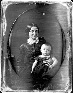 Young mother Lucy Hayes holding her son Birchard in (Hayes Presidential Center) First Lady Of America, Us First Lady, American Presidents, Us Presidents, Lucy Webb, Rutherford B Hayes, Behind Every Great Man, American First Ladies, Presidential History