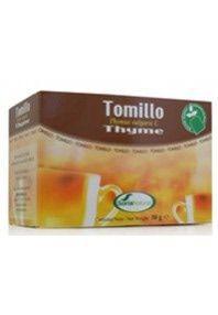Saquitos de tomillo para realizar infusiones. http://cafeyte.about.com/od/Tisanas-Y-T-E-De-Hierbas/fl/Infusioacuten-o-teacute-de-tomillo.htm