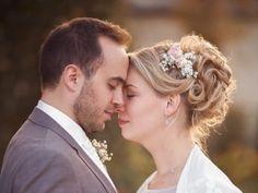 Le mariage de Jonathan et Justine à Chatignonville, Essonne - Mariages.net
