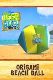 Disney's Teen Beach Movie Free Printables, Recipes and More | SKGaleana