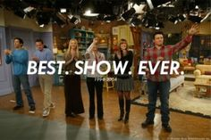 -Like for the best show ever? If they asked me what the best tv show ever? I only have one answer: FRIENDS! Six young people, on their own and struggling to . Serie Friends, Friends Moments, Friends Tv Show, Friends Forever, Friends Cast, Friends Episodes, Ross Geller, I Love My Friends, Best Friends