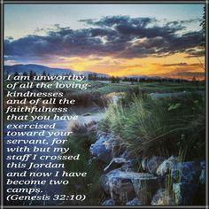 Genesis 32:10