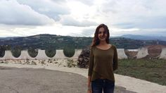 Martina Nicole Licursi, Venere Moda alla finale del concorso Venere d'Italia