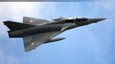 Fighter Jets in Action on this page lists Dassault Mirage fighter planes after the Second World War. Air Force Aircraft, Fighter Aircraft, Fighter Jets, Military Jets, Military Aircraft, Dassault Aviation, Aircraft Propeller, Swiss Air, Old Planes