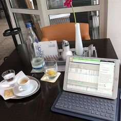 #freelance #office #lecafe #cham #germany