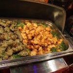 beef & chicken Grille