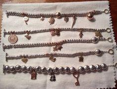 Creazioni Dodo Jewelry, Dodo Pomellato, Dimonds, Bracelets, Cool Girl, Boho Chic, Jewerly, Tiffany, Pandora