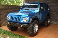 kumpulan Gambar Modifikasi Mobil Suzuki Katana Mini Jeep, Jimny Suzuki, Suzuki Cars, Rv Trailers, Jeep 4x4, Katana, Off Road, Cars And Motorcycles, Dream Cars