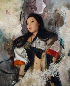 """Soey Milk's Subjects Blossom in her Upcoming Solo, """"Pida"""" 