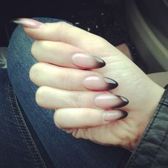 Nails love the shape