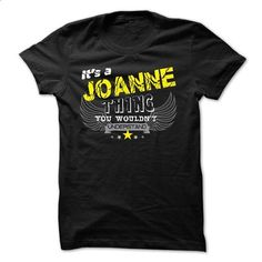 If your name is JOANNE then this is just for you - #casual shirt #neck sweater. I WANT THIS => https://www.sunfrog.com/Names/If-your-name-is-JOANNE-then-this-is-just-for-you-29831507-Guys.html?68278