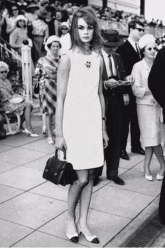 Jean Shrimpton  Bazaar.com
