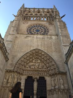 Barcelona Cathedral, Louvre, Building, Travel, Voyage, Buildings, Viajes, Traveling, Trips