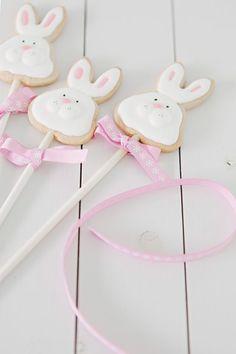 So sweet for Easter.