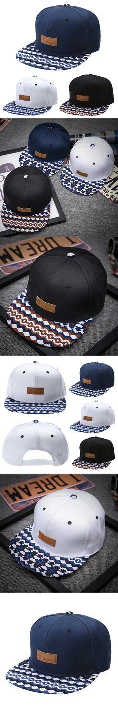 11461054cfd2b Fashion Unisex Men/Women Baseball Cap Adjustable Outdoor Sport Baseball Cap  Snapback Cool Design Hip