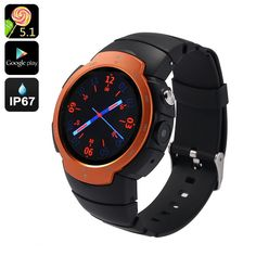 Android Phone Watch - Android Unisex Sports Watch, Built In Reminders Compatible Operating System - Android, Features - Camera, Brand - Android Phone Watch Smart Watch Review, Best Online Clothing Stores, Best Smart Watches, Android Watch, Heart Rate Monitor, Sport Watches, Fashion Watches, Google Play, Cell Phone Accessories